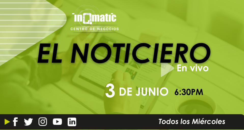 InQmatic: El Noticiero